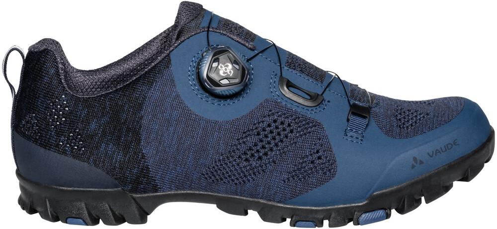 Vaude Tvl Chaussures Hjul Hommes Verts 46 2018 Chaussures De Trekking 8yG8L